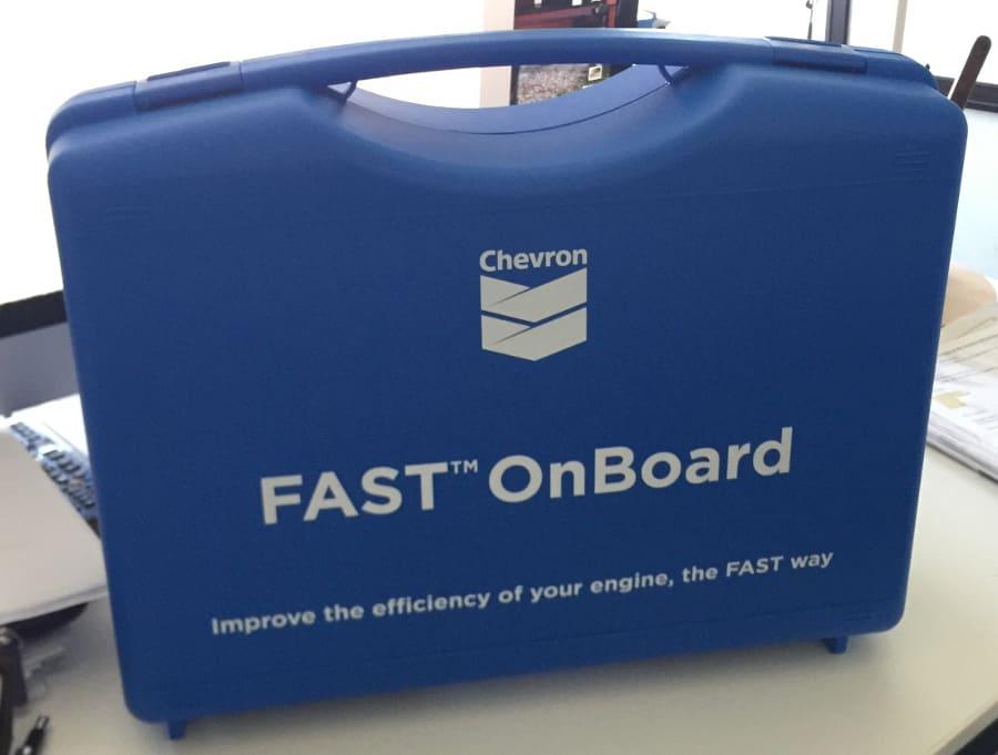 Fast-Onboard